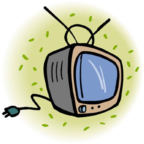 Essay about types of tv programs